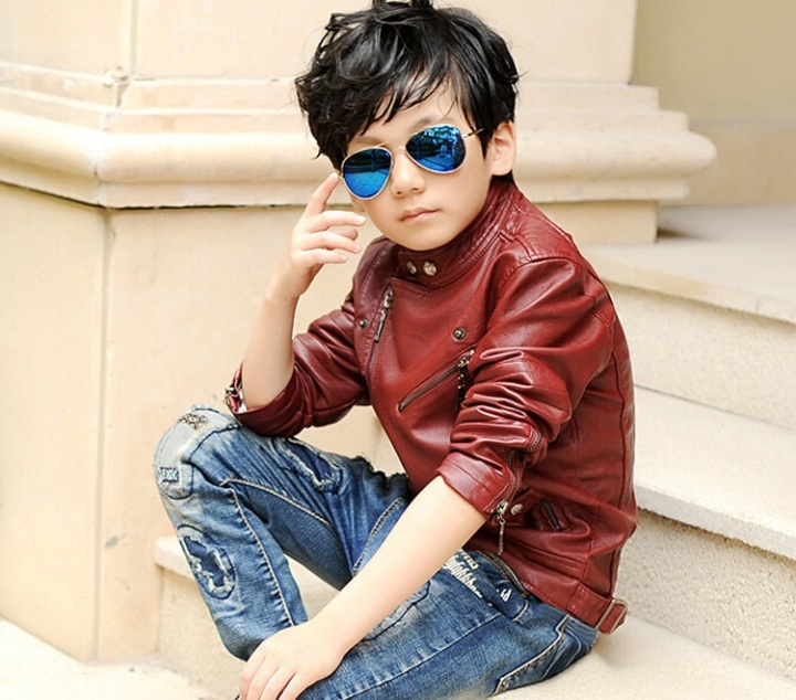 Children-Fall-jacket-Baby-Boys-Fashion-Style-Coat-Children-PU-Leather-Casual-Jacket-Super-Man-Clothes