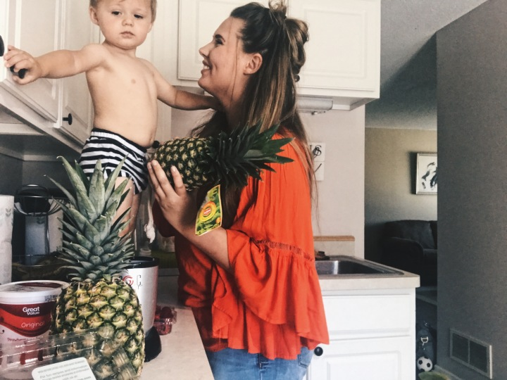 The Ultimate Summer Bucket List For You And Your 1 YearOld